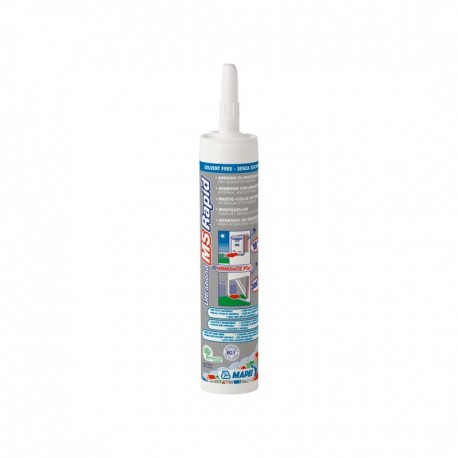 ADEZIV MONTAJ. ULTRABOND MS RAPID, 300ML, MAPEI