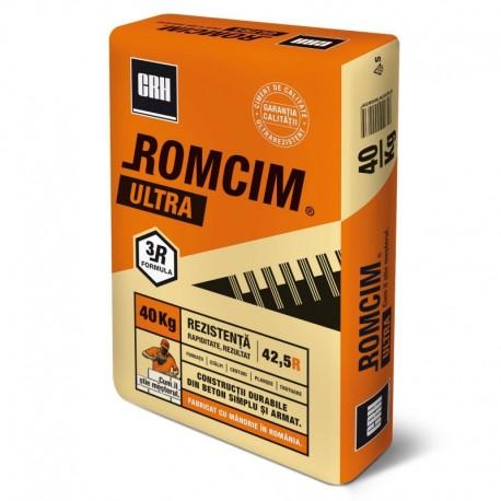 CIMENT ROMCIM, 40KG