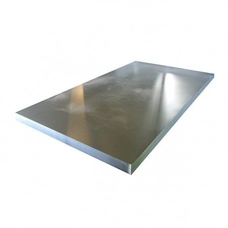 TABLA INOX, GR 1.2MM, 1000MMX2000MM