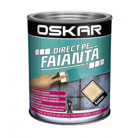 VOPSEA DIRECT PE FAIANTA, INTERIOR, EMERALD, 0.6l, OSKAR