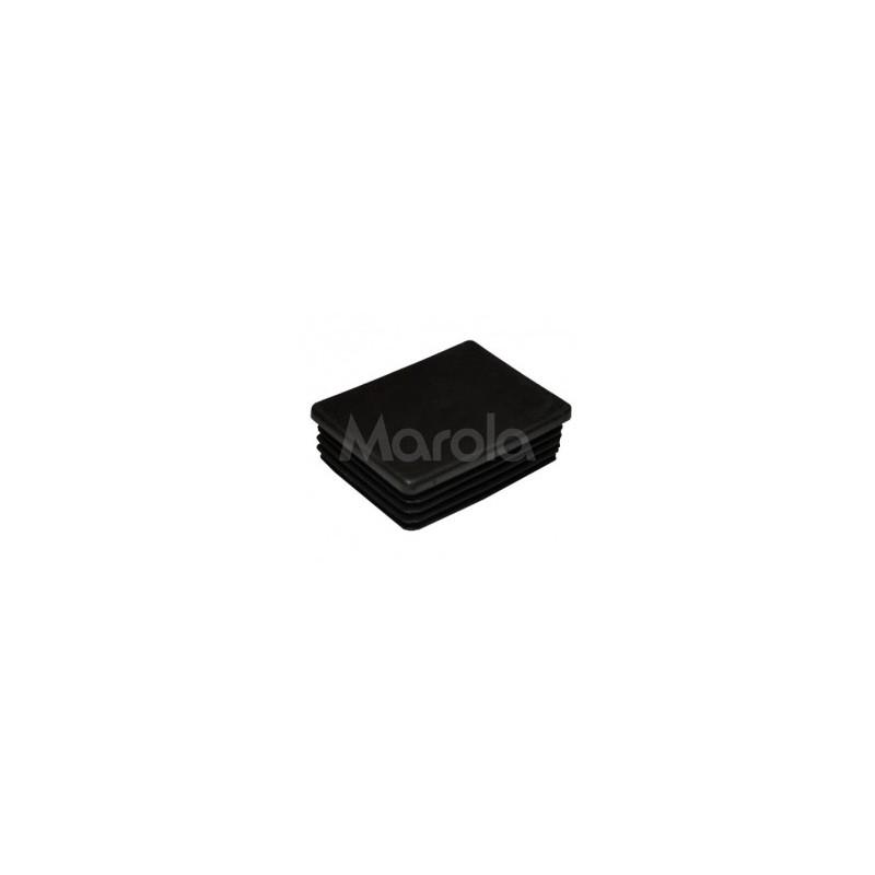 CAPAC PVC, 40MMX40MM