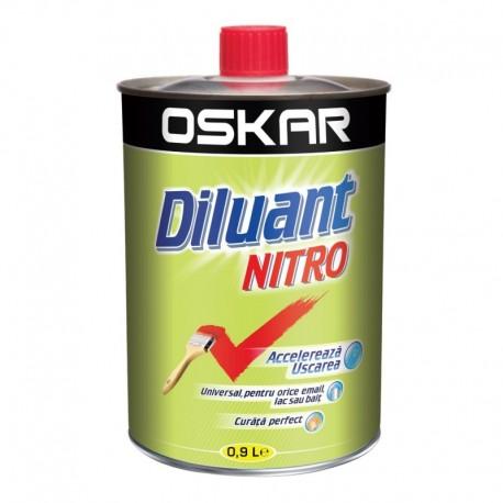 DILUANT NITRO, 0.9L, OSKAR