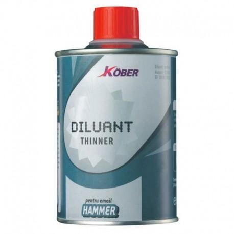 DILUANT D810, 0.25L, HAMMER