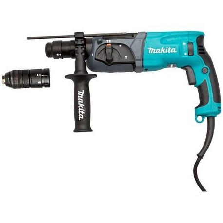 CIOCAN ROTOPERCUTOR, SDS PLUS, HR2470T, 780W, MAKITA