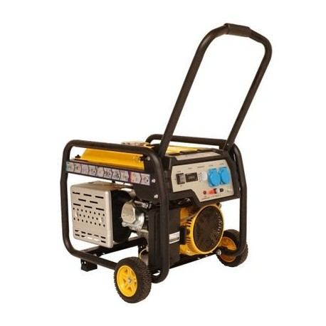 GENERATOR OPEN FRAME, FD 3600E, STAGER