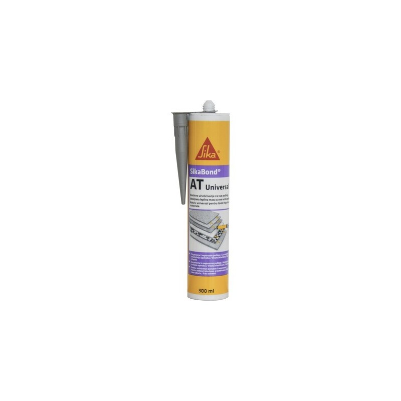 ADEZIV UNIVERSAL, BOND AT, 300ML, SIKA