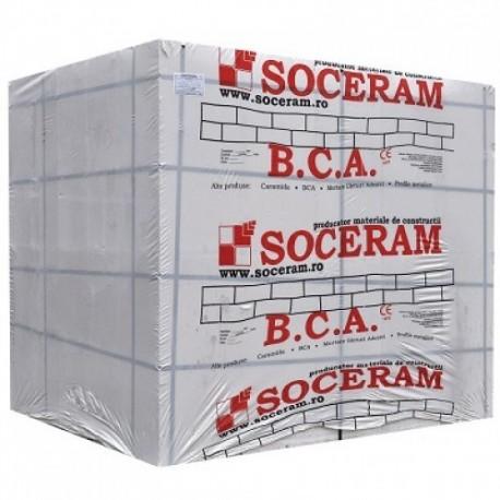 BCA SOCERAM 620X240X150