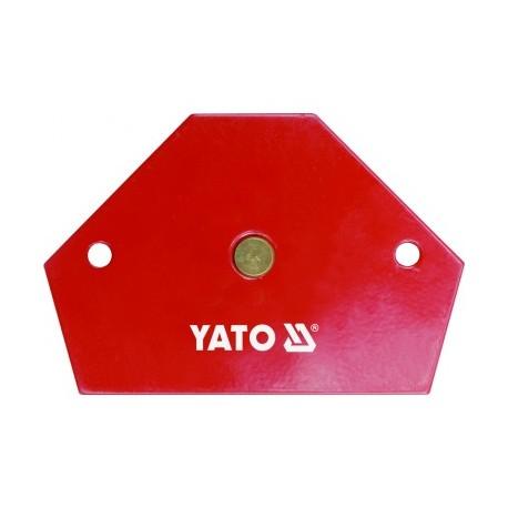 DISPOZITIV MAGNETIC FIXARE PENTRU SUDURA, YT-0866, 11,5KG, YATO