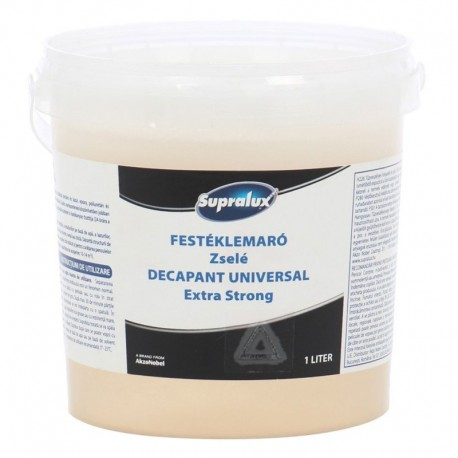 DECAPANT UNIVERSAL, EXTRA STRONG, 1 KG, SUPRALUX