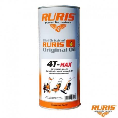 ULEI RURIS, 4T-MAX,1L
